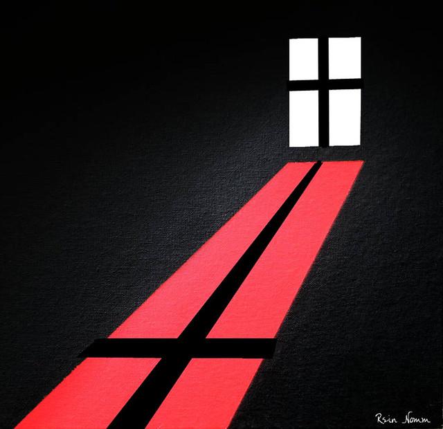 Going Toward the Light