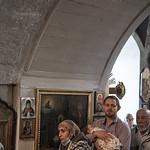 21 сентября 2021, Рождество Пресвятой Богородицы. Богородице-Рождественский храм (Городня) | 21 September 2021, Nativity of the Theotokos. Theotokos-Nativity Church (Gorodnya)
