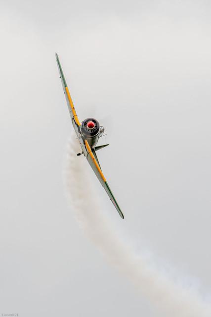 Zero/T-6