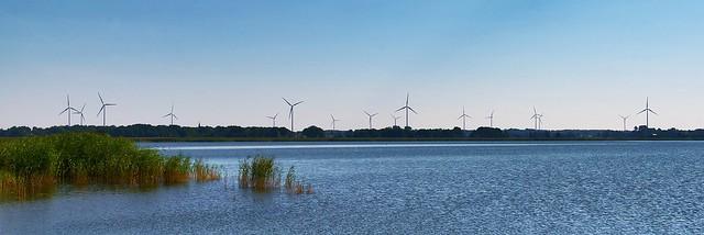 Windenergie / Wind energy