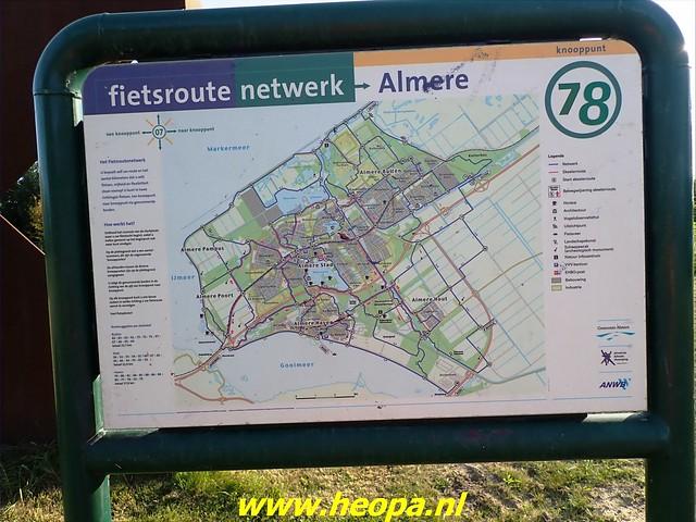 2021-09-20            Almere - Duin         39 Km   (108)