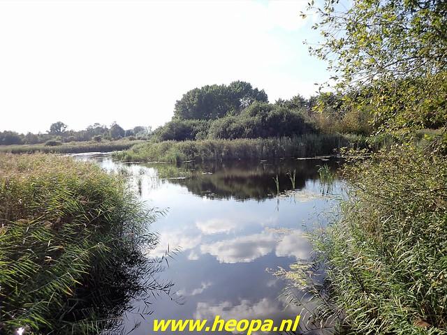 2021-09-20            Almere - Duin         39 Km   (99)