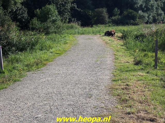 2021-09-20            Almere - Duin         39 Km   (98)