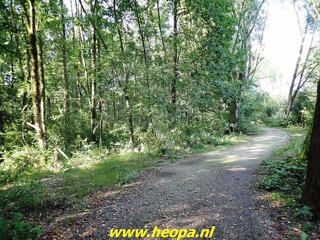2021-09-20            Almere - Duin         39 Km   (96)