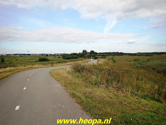 2021-09-20            Almere - Duin         39 Km   (93)