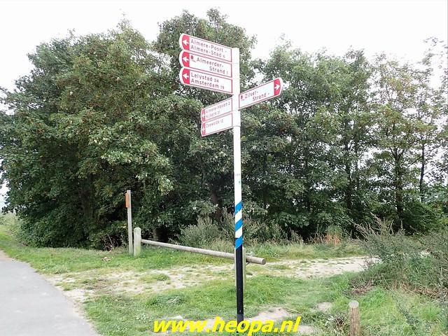 2021-09-20            Almere - Duin         39 Km   (90)