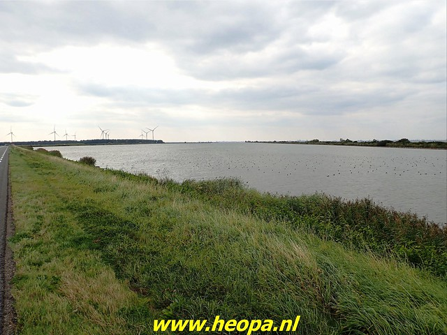2021-09-20            Almere - Duin         39 Km   (51)