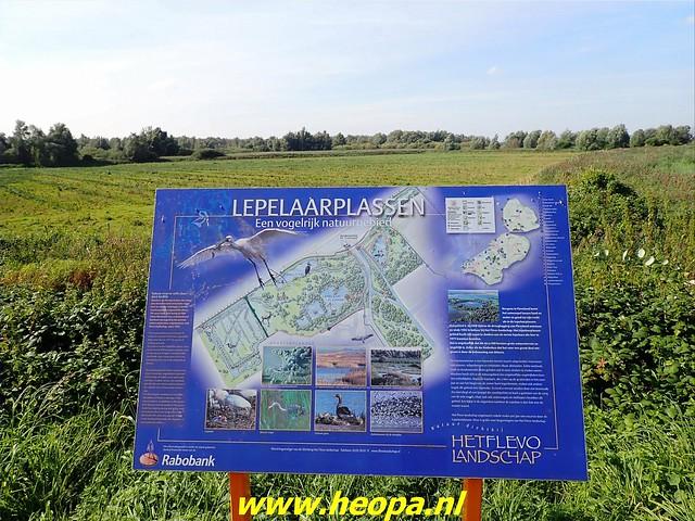 2021-09-20            Almere - Duin         39 Km   (24)