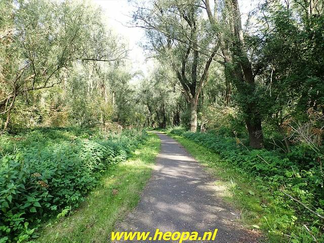 2021-09-20            Almere - Duin         39 Km   (19)