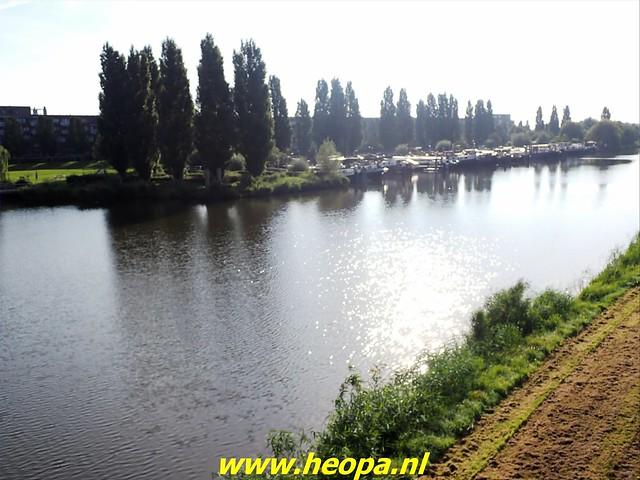 2021-09-20            Almere - Duin         39 Km   (6)