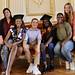 Remise des diplômes aux assistantes de service social de l'Institut de Formation Social des Yvelines (IFSY)