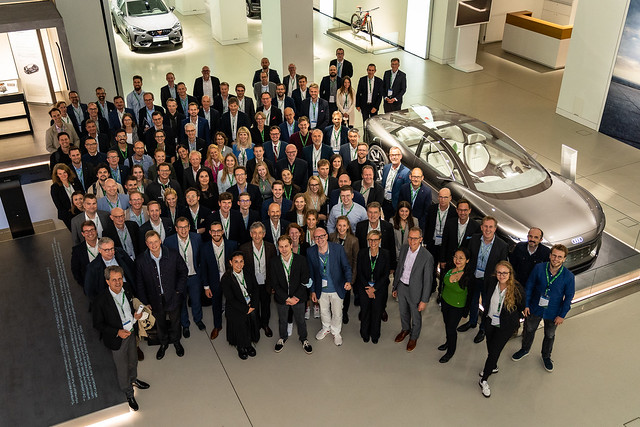 HSG Alumni Deutschland Konferenz 2021 Berlin