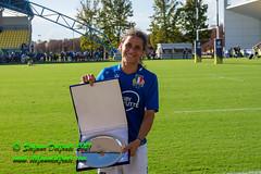 RWC Qualifier Day 2- Italia vs Irlanda-568