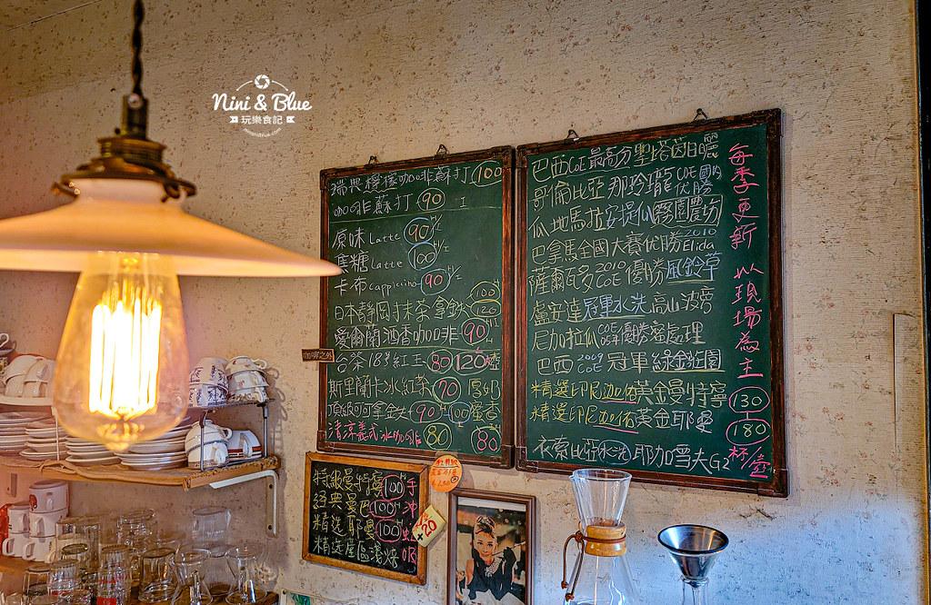 5J cafe BOB大里花市咖啡肉桂捲01