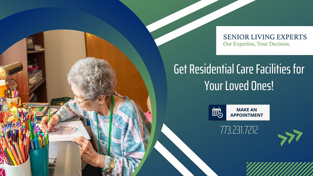 Find a Memory Care Facility for Your Loved One