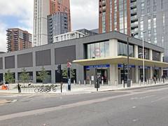 Picture of Nine Elms Station