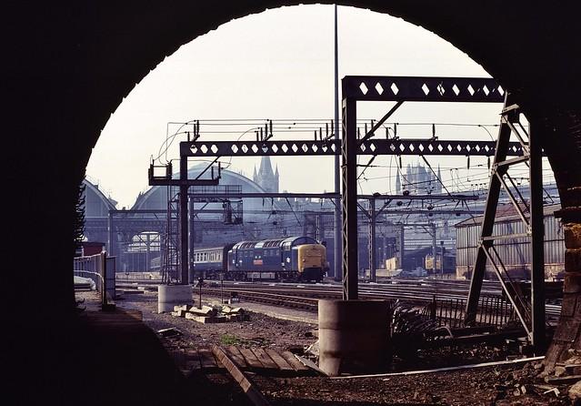 Capital Deltic UK     1981