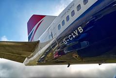 Boeing 747 400 Series