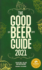 Picture of Category Good Beer Guide 2021