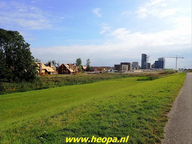2021-09-20            Almere - Duin         39 Km   (67)