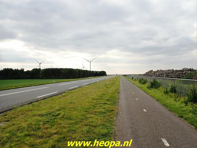 2021-09-20            Almere - Duin         39 Km   (54)