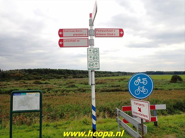 2021-09-20            Almere - Duin         39 Km   (53)