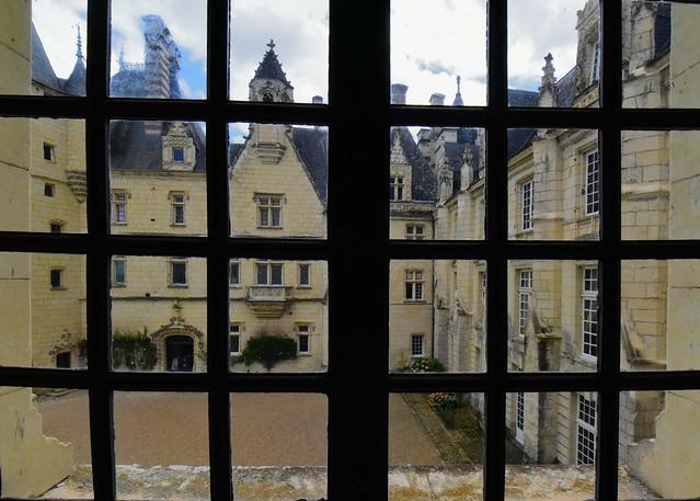 Château d'Ussé, France,  August 2021 314