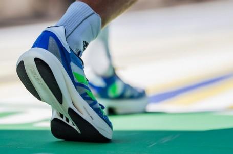 TEST: Superrychlý maraton bez otlaků? Zkuste adidas Adizero Adios Pro 2