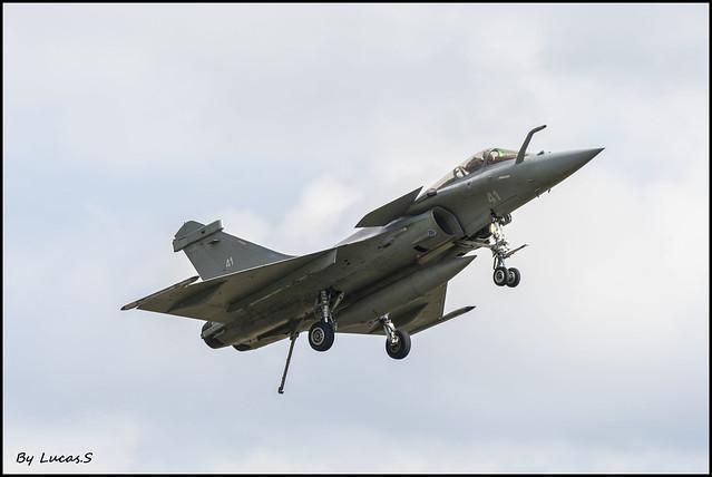 Dassault Rafale M French Navy (41)