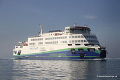 Ship. Victoria of Wight 9791028