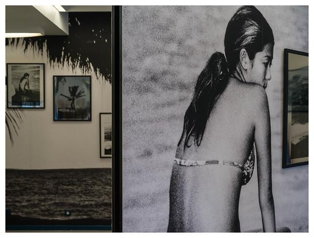 Exposition Daido Moriyama