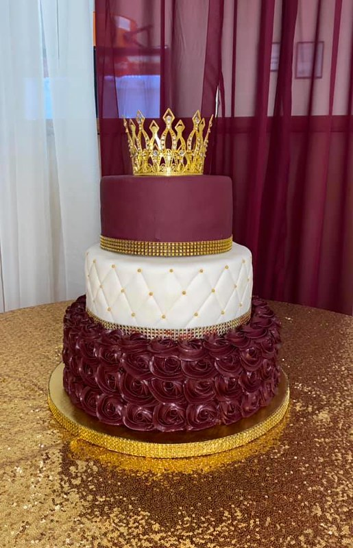 Cake from Sweets by Juanita