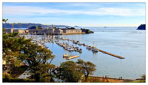seascaspe rwy mayflowermarina boats quays pontoons royalwilliamyard devonport stonehouse water sea canoneosrp rf24105mmf471isstm paulydphotography
