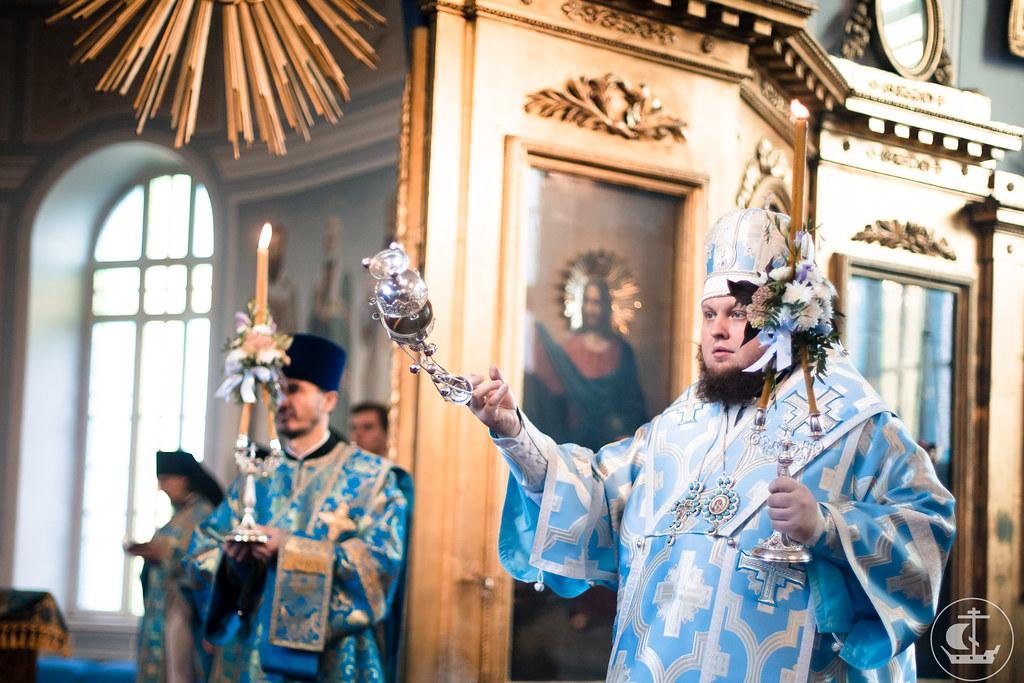 20-21 сентября 2021, Рождество Пресвятой Богородицы / 20-21 September 2021, The Nativity of Our Most Holy Lady the Theotokos