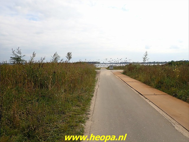 2021-09-20            Almere - Duin         39 Km   (84)