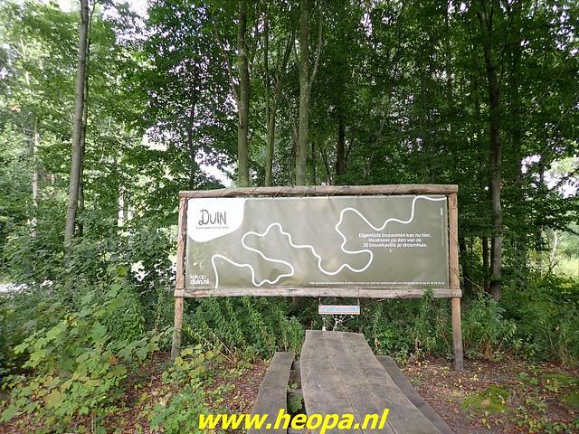 2021-09-20            Almere - Duin         39 Km   (79)