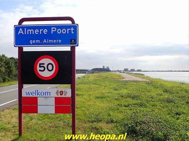 2021-09-20            Almere - Duin         39 Km   (64)