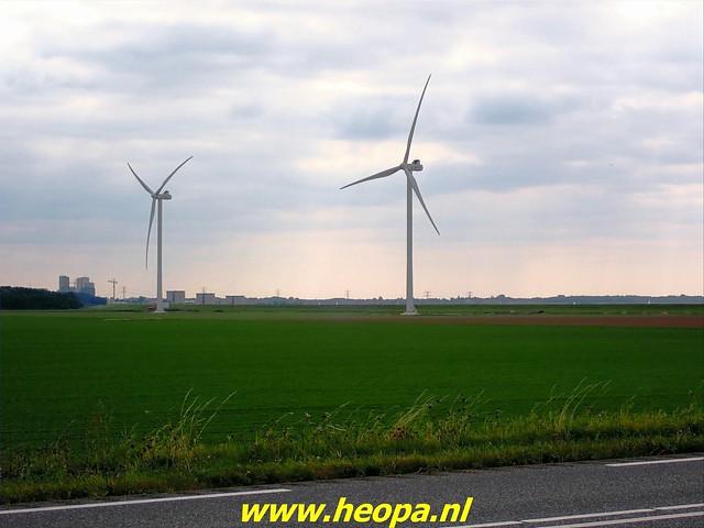 2021-09-20            Almere - Duin         39 Km   (57)