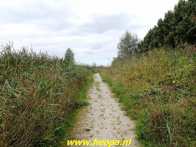 2021-09-20            Almere - Duin         39 Km   (47)