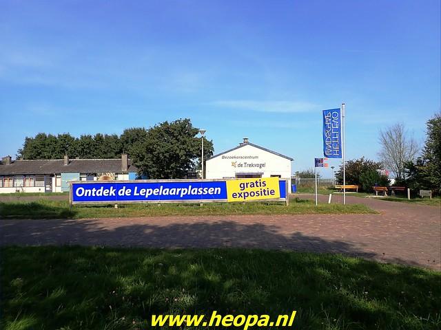 2021-09-20            Almere - Duin         39 Km   (23)