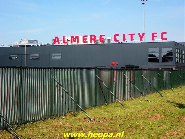 2021-09-20            Almere - Duin         39 Km   (12)