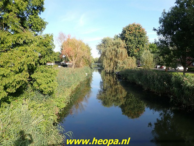 2021-09-20            Almere - Duin         39 Km   (4)