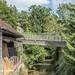 DUN170 Stierenbergstrasse Road Bridge over the Dünnern River, Welschenrohr-Gänsbrunnen, Canton of Solothurn, Switzerland