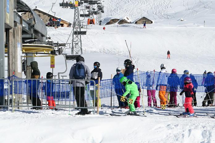 Předpověď: jaké bude lyžování v sezóně 2021/22?