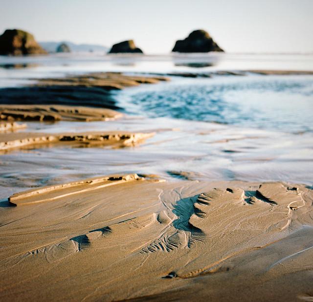 coastal respite, part four