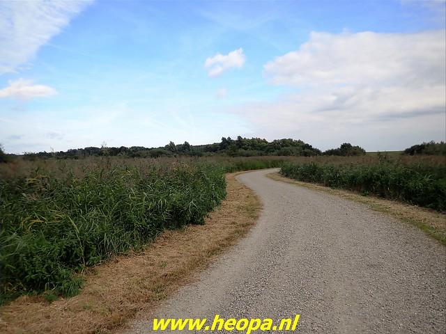 2021-09-20            Almere - Duin         39 Km   (95)
