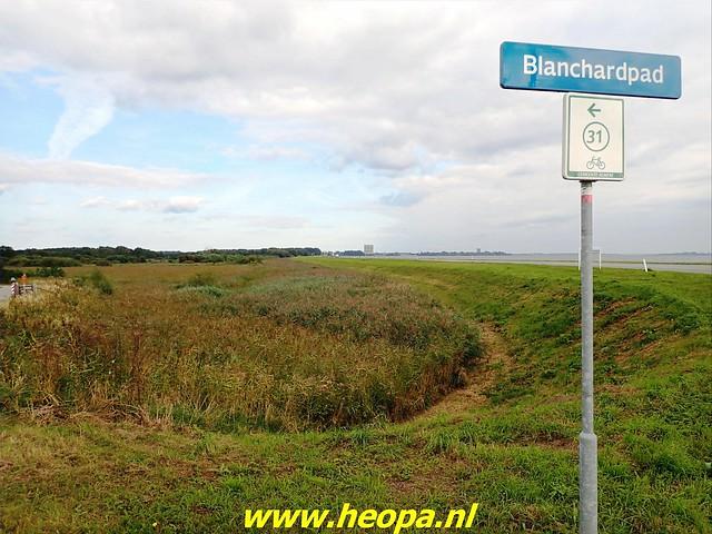 2021-09-20            Almere - Duin         39 Km   (92)