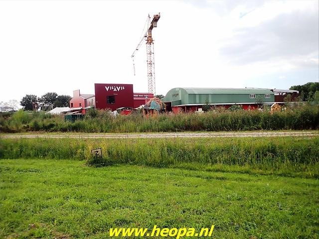 2021-09-20            Almere - Duin         39 Km   (81)