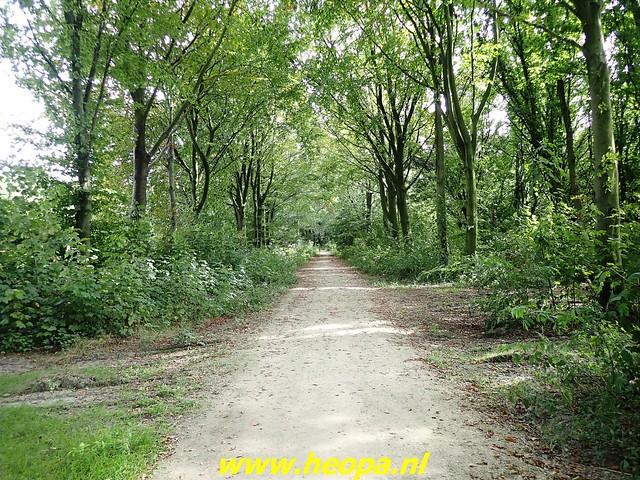 2021-09-20            Almere - Duin         39 Km   (80)