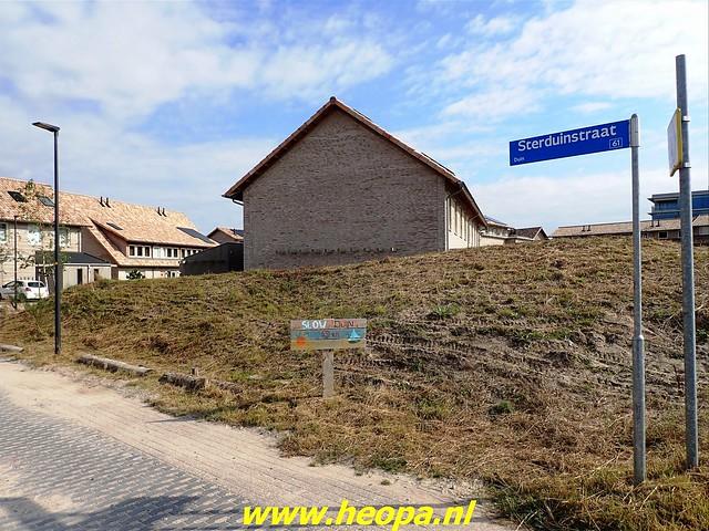 2021-09-20            Almere - Duin         39 Km   (70)
